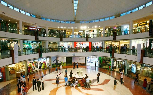Shopping Malls In Chandigarh Malls In Chandigarh