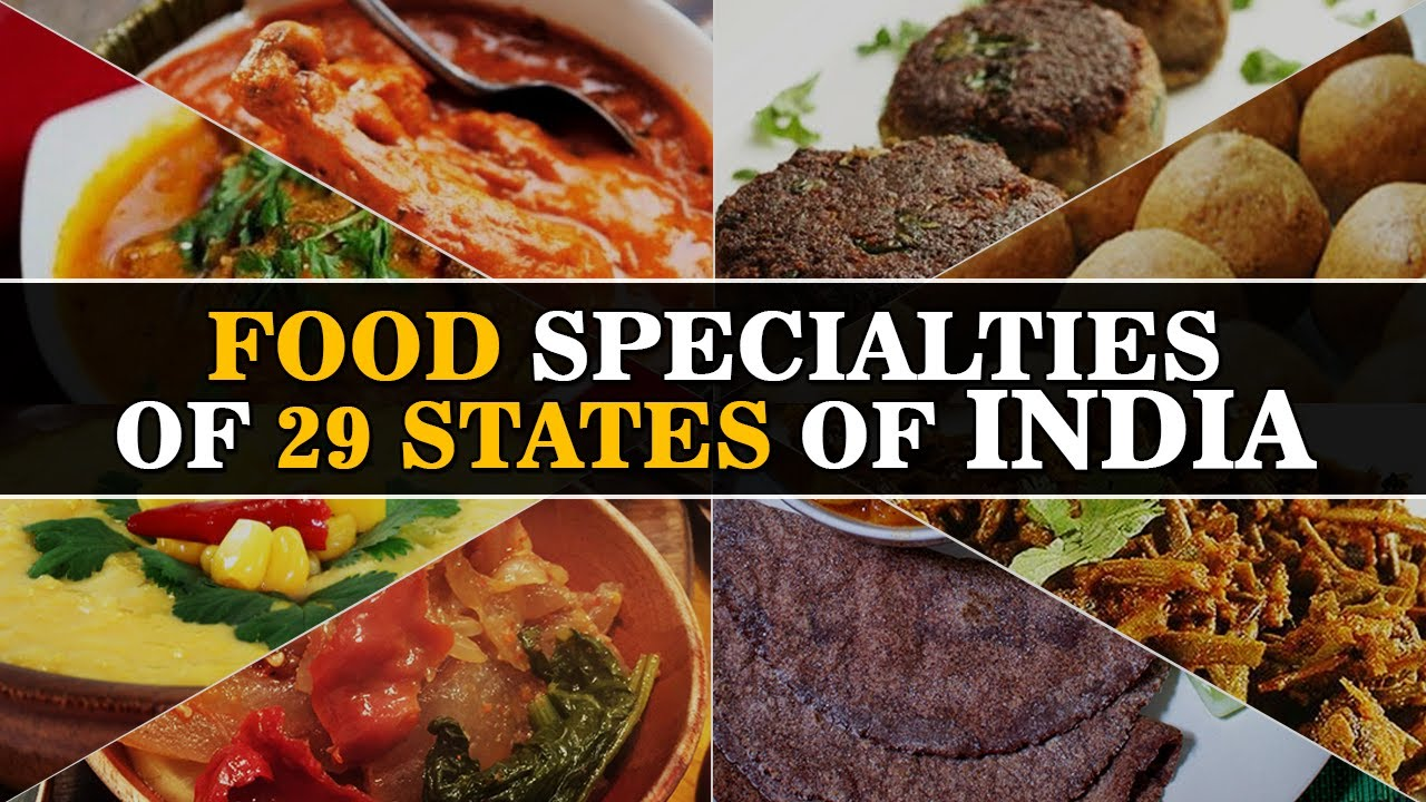 Indian Food Festival Ideas