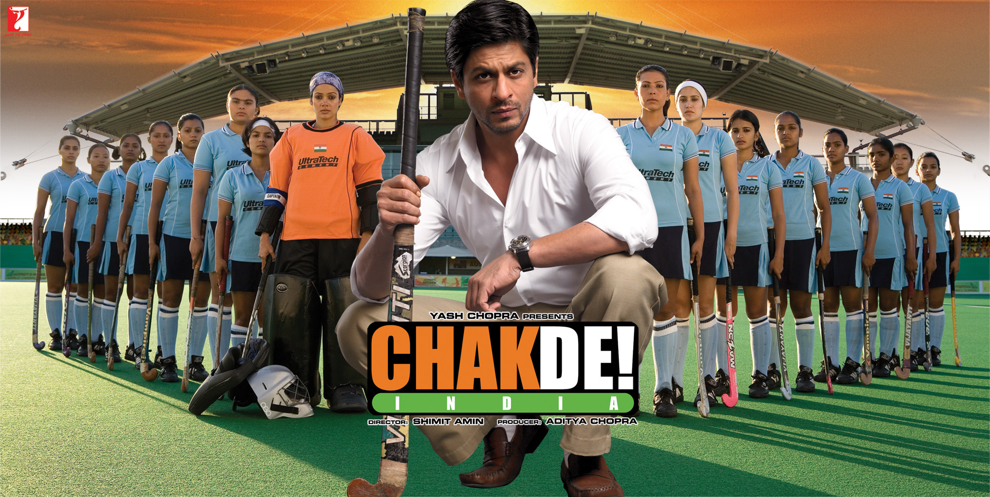 Chak de india full movie free download for mobile.